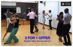 Tango Dance Classes @ Kobi Nazrul + 2-4-1 OFFER