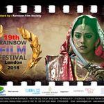 19th Rainbow Film Festival