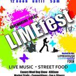 LIMEfest2018