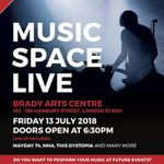 Music Space Live