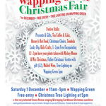Wapping Great Christmas Fair