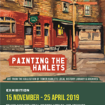 Painting the Hamlets : Exhibition and Events