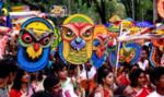 Celebration of Bengali New Year 2019