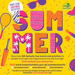Summer Fun in Tower Hamlets - over 300 events