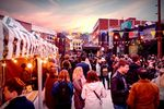 Cancelled - Oval Night Market