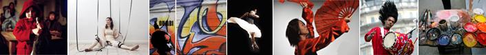 Arts Directory (Artists)